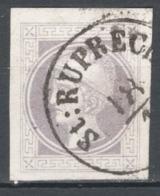 Austria 1867 Giornali Unif.9 O/used VF/F - Journaux