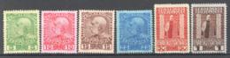 Uffici A Creta 1908 Unif.15/20 */MH VF/F - Oostenrijkse Levant