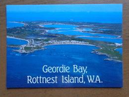 Australia / Rottnest Island, Geordie Bay -> Unwritten (nu Color Vue) - Fremantle