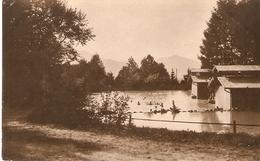 Oberammergau : Freischwimmbad St. Gregor - Oberammergau