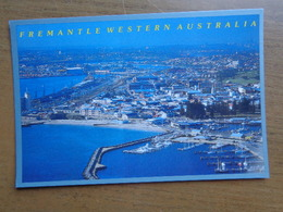 Australia / Fremantle -> Unwritten - Fremantle