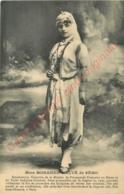 Mme MOHAMED MALTE De SEMO . Exploratrice Créatrice De La Mission De Propagande Française Au Maroc ... - Autres