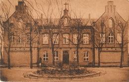 Nieukerk : Kath. Knabenschule 1919 - Germany