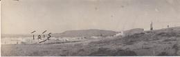 PH63 - TUNISIE - FOUM TATAHOUINE -  VUE PANORAMIQUE    - VERS 1900 - Guerre, Militaire