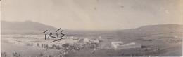 PH64 - TUNISIE - FOUM TATAHOUINE -  VUE PANORAMIQUE    - VERS 1900 - Guerre, Militaire