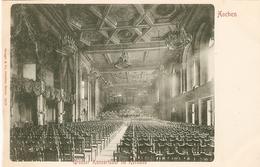 Aachen : Grosser Konzertsaal Im Kurhaus - Aachen