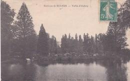SCEAUX  VALLEE D AULNAY - Sceaux