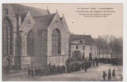 Ploermel, Inventaire De L'église St Armel - Ploërmel