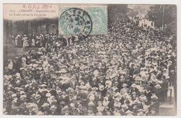 Lorient, Cavalcade Septembre 1905 - Lorient