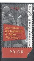 Ca Nr 3160 - Belgique