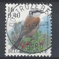 Ca Nr 2885 - Belgique