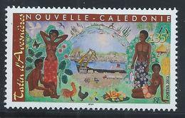 Nouvelle-Calédonie YT 907 XX / MNH - Nouvelle-Calédonie