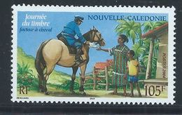 Nouvelle-Calédonie YT 917 XX / MNH - Nouvelle-Calédonie