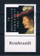 BRD/Bund 2006 Mi.Nr. 2550 Gestempelt - [7] República Federal