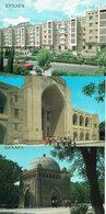 Lot De 8 Cartes Postales D'OUZBEKISTAN - Ouzbékistan
