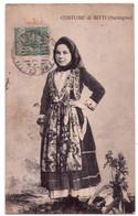 7127 - Sardegna ( Italie ) - Costume Di Bitti - N°09167 - - Italië