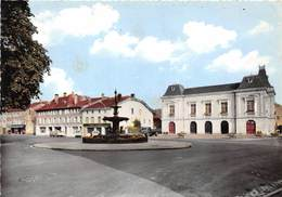 54-CIREY-SUR-VEZOUZE- LA PLACE - Cirey Sur Vezouze