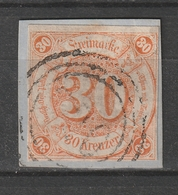 Thurn Und Taxis / 1859 / Mi. 25 Bfst. (AM44) - Thurn And Taxis