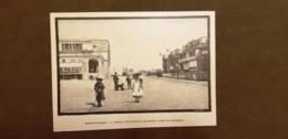 Scheveningen 1895 Casino Bad-huis Stadsdeel Marittimo L'Aia Paesi Bassi Olanda - Ante 1900