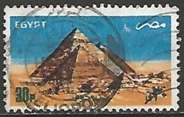 EGYPTE  / POSTE AERIENNE N° 173 OBLITERE - Poste Aérienne