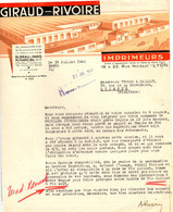 15 07 1940 Facture Faisant état Des Expéditions Suspendues Du Fait Des évenements - Guerra De 1939-45