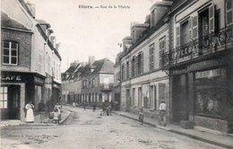 G04V   28 Illiers Rue De La Mairie - Illiers-Combray