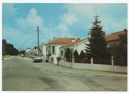 85 SOULLANS - 3 - Edts Artaud - Boulevard Clémenceau. - Soullans