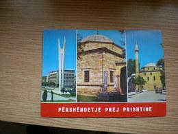 Pershendetje Prej Prishtine - Kosovo