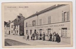 Villevaudé, Maison Goix - Autres Communes