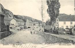 Rochefort - Jemelle - La Wamme - Rochefort