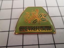 716b Pin's Pins / Beau Et Rare / THEME : PARFUMS / CHEVREFEUILLE - Parfums
