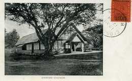 Amérique: Guyane Britanique - Enmore Church. - Cartes Postales