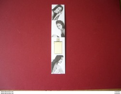 Carte Chanel Allure - Parfumkaarten