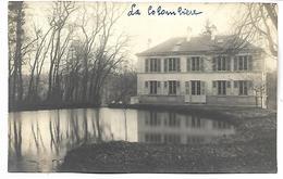 MOUROUX - Château De La Colombière - Ohne Zuordnung
