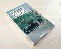 281- LA OU DANSENT LES MORTS De T. HILLERMAN - LIVRE ROMAN / POLAR / POLICIER - 1986 RIVAGES NOIR - Livres, BD, Revues