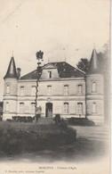 40 - MORCENX - Château D' Agès - Morcenx