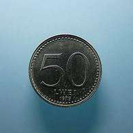 Angola 50 Lwei 1979 - Angola