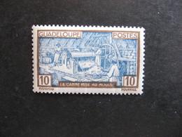 Guadeloupe: TB N°172, Neuf X. - Guadeloupe (1884-1947)