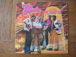 "33 Tours 30 Cm - THE EQUALS  - FONTANA 885556  "" VIVA BOBBY JOE "" + 11 - Vinyl Records"