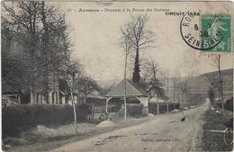 76  Avesnes Descente De La Ferme  Des Durieux - France