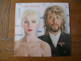"33 Tours 30 Cm - EURYTHMICS  - RCA 71050  "" MISSIONARY MAN "" + 9 - Vinyl Records"