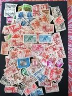 Lot De 215 Timbres Du Maroc.200 Oblitérés Et 15 Neufs. - Marocco (1956-...)