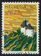Schweiz 1987, MiNr 1356ya, Gestempelt - Used Stamps