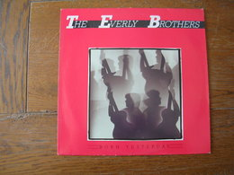 "33 Tours 30 Cm - THE EVERLY BROTHERS  - MERCURY 826142  "" AMANDA RUTH "" + 11 - Vinyl Records"