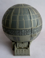 VAISSEAU FIGURINE STAR WARS ACTION FLET MICRO MACHINE L'ETOILE NOIRE La Guerre Des Etoiles 1997 - Star Wars