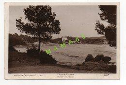 CPA DE 1932 - ESPAGNE - MALLORCA - FELANITX - PLAYA DE PAGUERA - Mallorca
