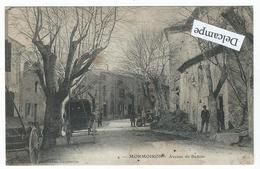 MORMOIRON (84) - Avenue De Bedoin - Mormoiron