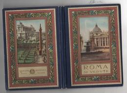 LAZIO - ROMA 32 VEDUTE - EDIZIONE RISERVATA SAM ? PARTE SECONDA N° 601 ? - 16.5 X 11 Cm - Multi-vues, Vues Panoramiques