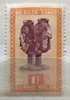 OBP 285 - Belgisch-Kongo
