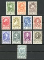 BE   880 - 89176 - 878   XX   ---  UPU : Tour Et Tassis Maître Des Postes  --  Impeccables... - Belgium